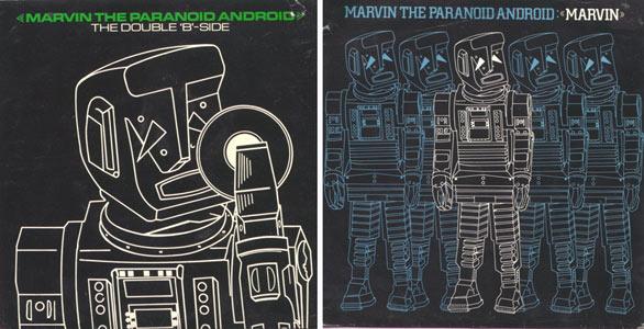 Marvin singles