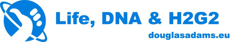 Life, DNA & H2G2